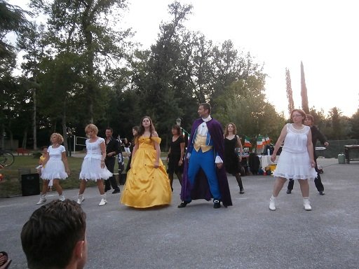 photo du show Once Upon a Time